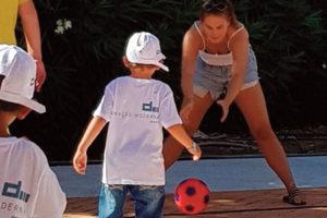 Children's Party in aid of Charity Refúgio Aboim Ascensão